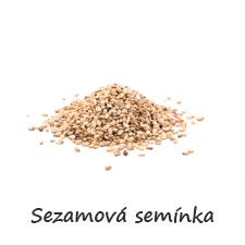 Sezamová semínka