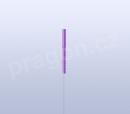 Akupunkturní jehly Seirin B-type 5 / 0,25x30 mm -nahled