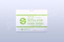 Akupunkturní jehly Seirin Spinex 02 / intradermální 0,12x4mm_kr