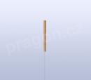 Akupunkturní jehly Seirin B-type 5 / 0,30x30 mm-nahled