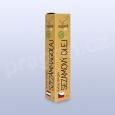 Sezamový olej organik oil Extra Virgin, 200 ml_k