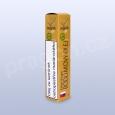 Olej ze semínek ostropestřce mariánského organik oil Extra Virgin, 200 ml-krabička
