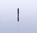 Akupunkturní jehly Seirin B-type 10 / 0,35x50 mm-nahled