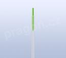 Akupunkturní jehly Seirin J-type 1 / 0,14x30 mm_nahled