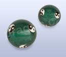 Masážní kuličky – zelené_3_detail