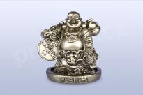 Buddha Wealthy - bohatství