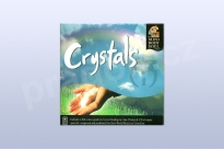 Crystals - The Mind Body and Soul Series