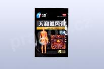 Náplast - hřejivé uvolnění (tianhe zhuifeng gao)