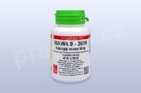 MAW4.9 - huangqi wuwu tang - pian/tablety