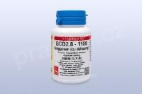 BCD2.8 - lianggesan (qu dahuang) - pian/tablety