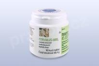 Coriolus–MRL mycélium/tablety 90 tbl.