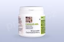 Coriolus-MRL mycélium/tablety 90 tbl.
