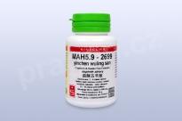 MAH5.9 - yinchen wuling san - pian/tablety