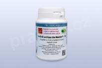 Doplnění čchi a lehkost svalů - pian/tablety