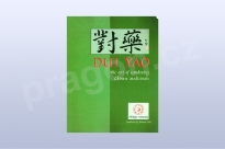 Dui Yao-The Art of Combining Chinese Medicinals