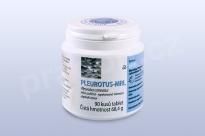 Pleurotus–MRL (hlíva ústřičná) mycélium/tablety 90 tbl.