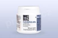 Pleurotus-MRL (hlíva ústřičná) mycélium/tablety 90 tbl.