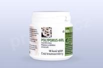 Polyporus-MRL mycélium/tablety 90 tbl.