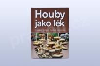 Houby jako lék, Antonín, Jablonský, Vančuříková