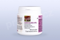 Auricularia-MRL mycélium/tablety 90 tbl.