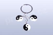Přívěšek na klíče JIN JANG