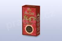 Pu-Erh (Puer) 70 g krabička, GREŠÍK, Čaje 4 světadílů