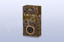Earl Grey 70 g krabička, GREŠÍK, Čaje 4 světadílů