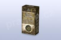 Milky Oolong polozelený čaj 50 g krabička, GREŠÍK