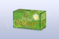 Pu-Erh (Puer) Citron 20 x 1,7 g ,GREŠÍK, Černý čaj