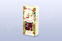 Jahodový pohár 100 g, GREŠÍK, Ovocný čaj