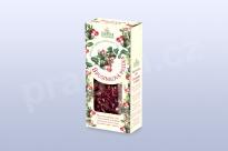 Brusinková paseka 100 g, GREŠÍK, Ovocný čaj