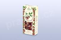 Malinový šálek 100 g krabička,GREŠÍK, Ovocný čaj