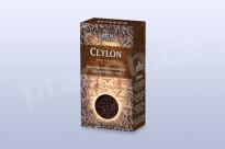 Ceylon 70 g krabička, GREŠÍK, Čaje 4 světadílů
