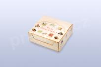 Velká čajová kolekce  9 x 10, GREŠÍK