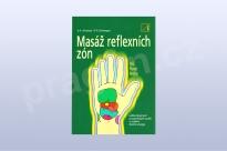 Masáž reflexních zón - A.A. Schwarz, R.P. Schweppe