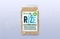 Rýže kulatozrnná natural 500 g BIO  COUNTRY LIFE