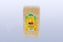 Rýže dlouhozrnná natural vakuovaná 1 kg BIO C.F.