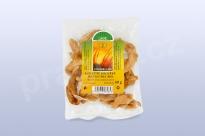 Jablečné kroužky bez slupky 60 g BIO COUNTRY LIFE