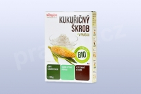 Škrob kukuřičný 200 g BIO  AMYLON