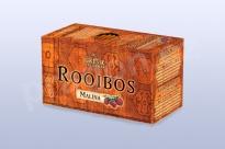 Rooibos Malina 20 x 1,5  g, GREŠÍK