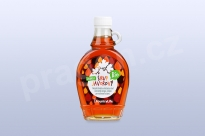 Sirup javorový Grade A 250 ml BIO COUNTRY LIFE
