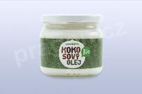 Olej kokosový panenský 300 ml BIO COUNTRY LIFE