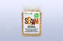 Sezam natural 100 g BIO   COUNTRY LIFE