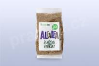Alfalfa  semínka vojtěšky 125 g BIO COUNTRY LIFE