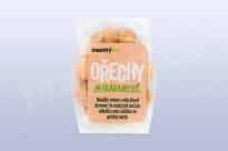 Makadamové ořechy 80 g  COUNTRY LIFE