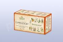Lymfatický čaj 20 n.s., GREŠÍK, Devatero bylin