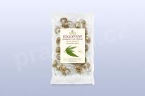 Eukalyptové bonbóny s mentolem 100 g, GREŠÍK