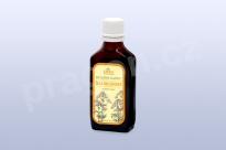 Baldriánské kapky 50 ml, GREŠÍK-Z 40% líh