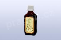 Jmelí kapky 50 ml, GREŠÍK-Z -35 % líh, bylinné kapky