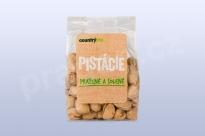 Pistáciové ořechy ve skořápce - pražené solené 100 g